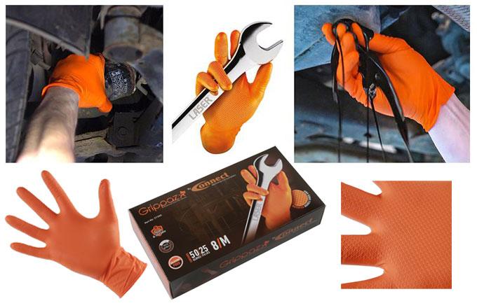 GRIPPAZ Handschoenen
